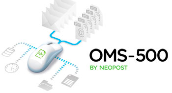 Software Multicanal Neopost OMS-500